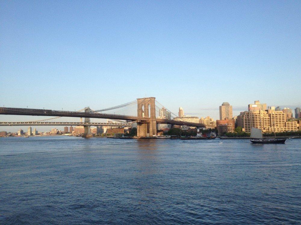 sei buoni motivi per investire a new york new york
