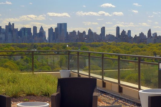 Loft su central park new york new york homenew york home for Appartamento grattacielo new york