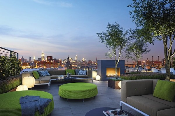 Bilocale in condominio lusso New York - New York HomeNew York Home
