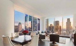 Appartamento lusso al One57 vendita