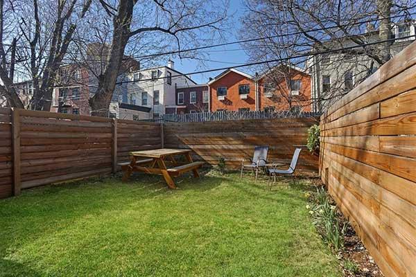 Loft su due piani brooklyn new york homenew york home for Piani di coperta elevati