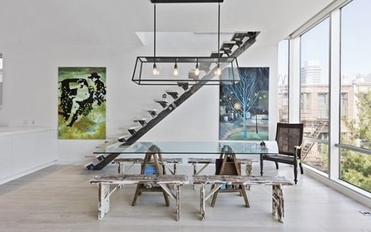 Loft a Williamsburg vendita