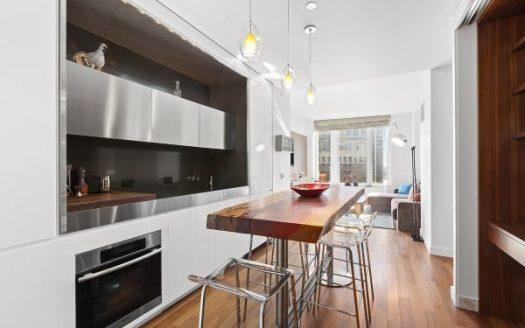 Appartamento vendita nel cuore di Wall Street
