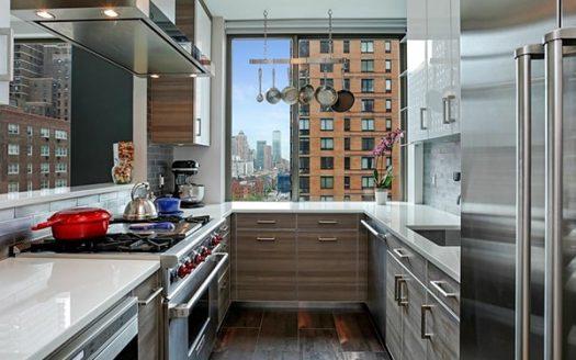 Appartamento vicino Columbus Circle