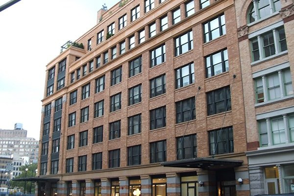 Loft tribeca affitto new york homenew york home for Costo affitto new york