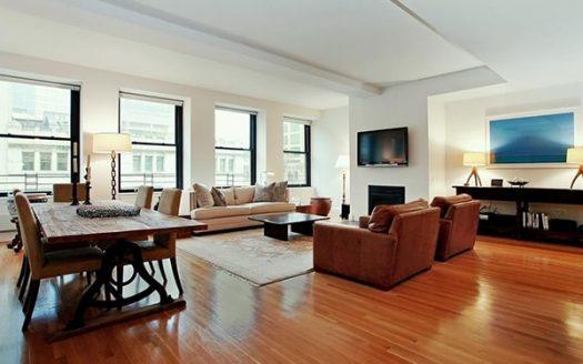 Loft Tribeca affitto