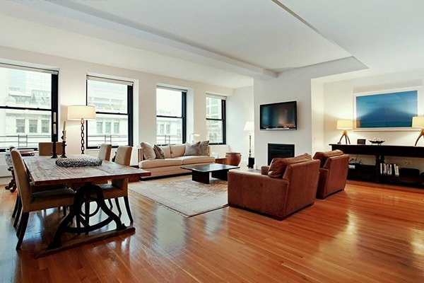 Loft tribeca affitto new york homenew york home for Affitto settimanale new york