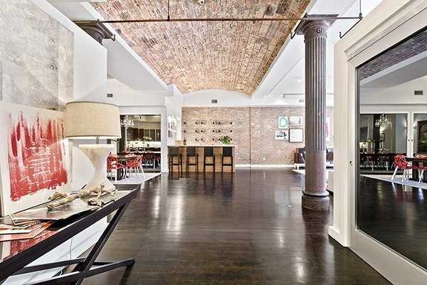loft design in vendita a soho new york homenew york home