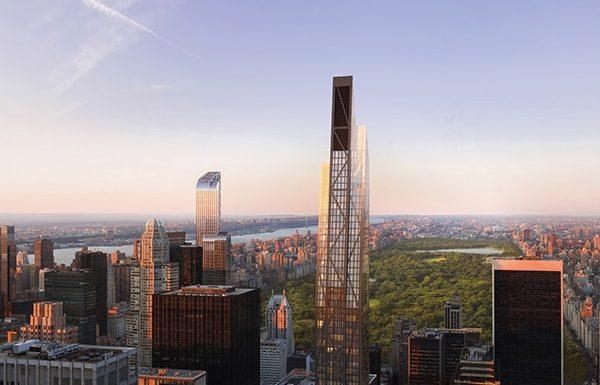 53 West 53 condominio a Manhattan