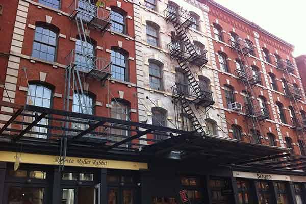 I migliori quartieri di manhattan per famiglie new york for Comprare casa a new york manhattan
