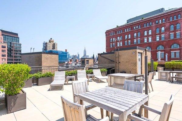 Attico con vista west village new york homenew york home for Attico new york vendita