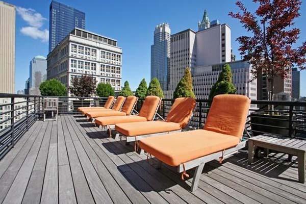 Bilocale vendita condominio Beaux Arts - New York HomeNew York Home