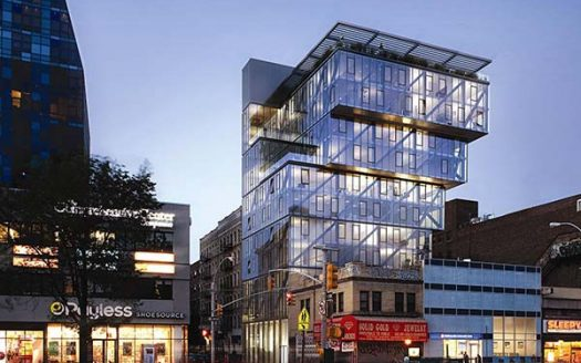Bilocale in vendita Lower East Side