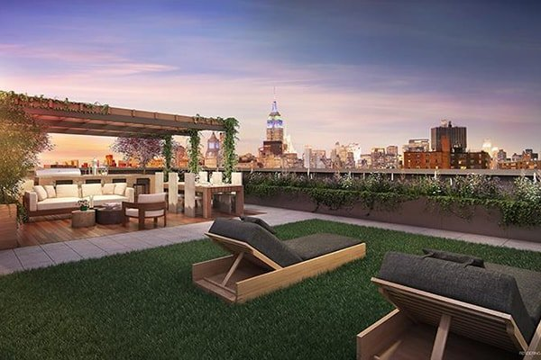 Monolocale nella trendy lower east side new york homenew for Monolocale in affitto new york