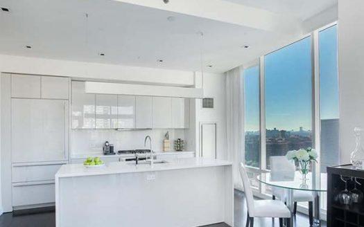 Gramercy Place, appartamento 120 mq