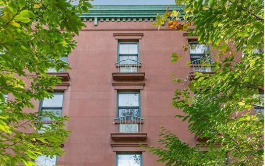 Bilocale su due piani a Fort Green Brooklyn