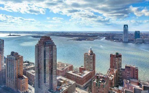 Bilocale magnifica vista in vendita New York