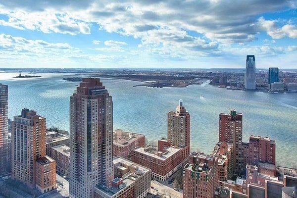 bilocale magnifica vista in vendita new york new york