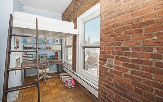 Loft nel West Village New York