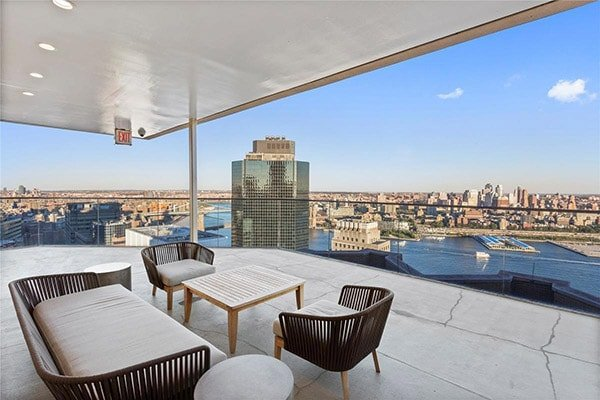 Monolocale presso 75 Wall Street - New York HomeNew York Home