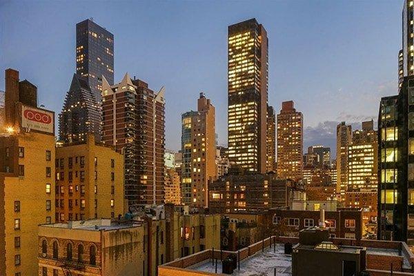 bilocale a turtle bay midtown ny new york homenew york home