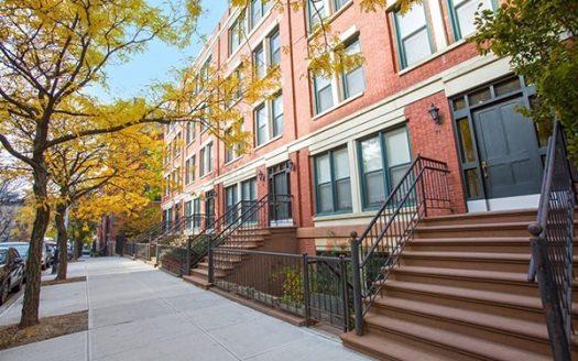 Appartamento 2 camere su strada alberata