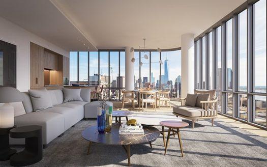 Appartamento a Soho by Renzo Piano