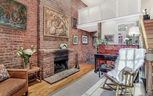 Appartamento bohemien a Chelsea