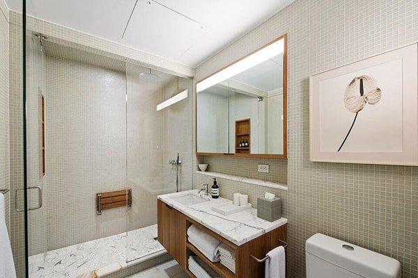 Appartamento su due piani chelseanew york home for Appartamento a due piani