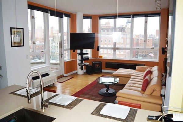Attico in vendita zona east harlem new york homenew york for Attico new york vendita