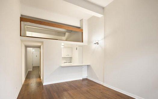 Appartamento duplex Upper East Side