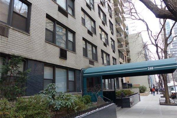 Monolocale pied a terre manhattan new york homenew york home for Affitto monolocale new york