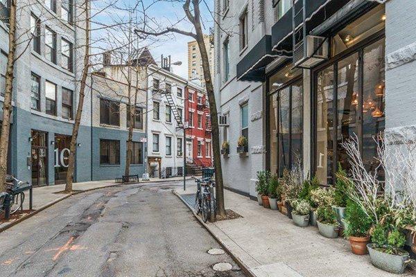 Monolocale nel west village vendita new york homenew for Monolocale in affitto new york
