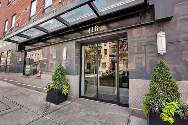Bilocale in vendita Hell's Kitchen Midtown