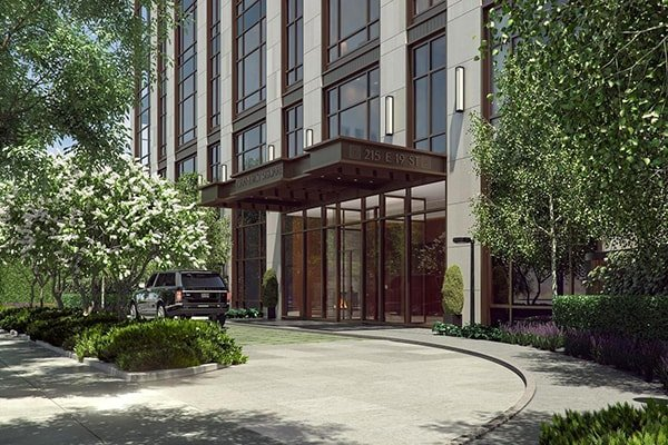 Monolocale vendita a gramercy park new york homenew york home