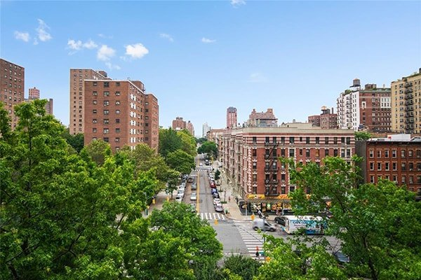 Monolocale vendita vicino a central park new york for Affitto monolocale new york