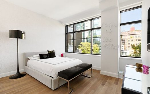 Appartamento lusso al Meatpacking District