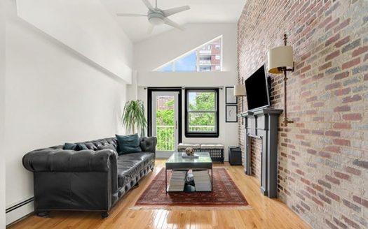 Appartamento bilo/trilo a Chelsea New York
