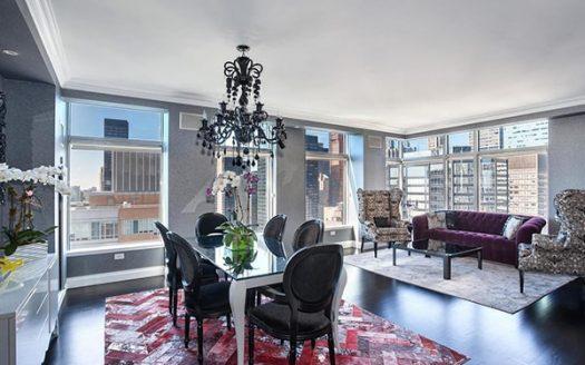 Grande appartamento a Midtown