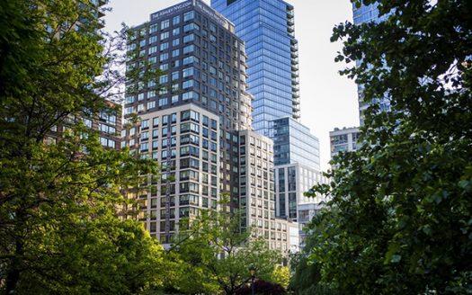 Appartamento con loggia vista fiume