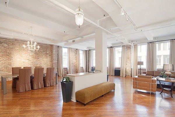 loft a chelsea vendita new york homenew york home