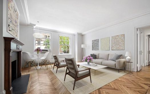 Trilocale nella Gold Coast Upper East Side