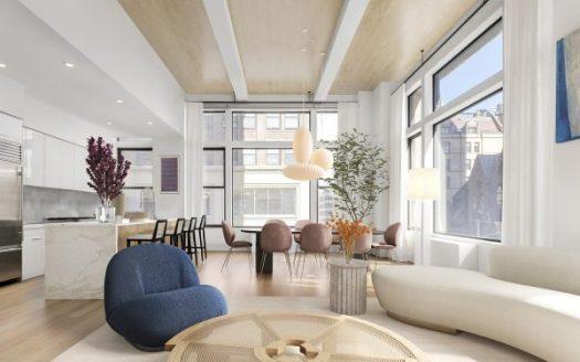 Appartamento lusso Flatiron District