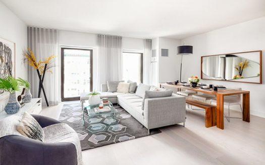 Appartamento lusso su Park Avenue
