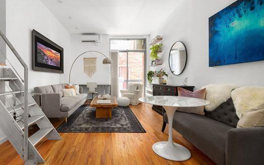 Loft nel cuore del Greenwich Village
