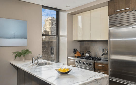 Appartamento con vista sul Flatiron Building