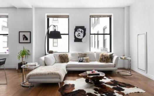 Appartamento spettacolare Flatiron District