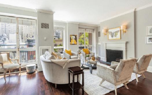 Ampio appartamento in Upper East Side