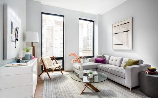 Appartamento nuova costruzione Lower East Side