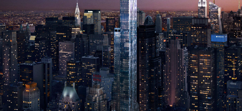 I record immobiliari del 2014 a New York